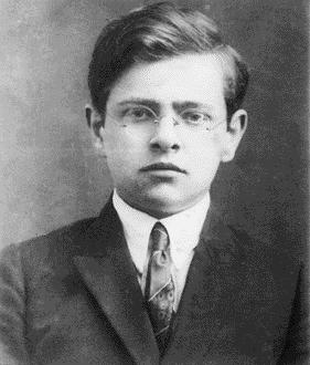 canetti 1924