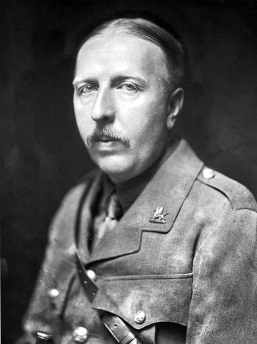 ford madox ford 1